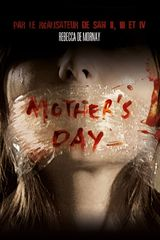 Affiche Mother's Day