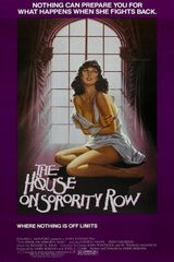 Affiche The House on Sorority Row