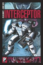 Couverture Interceptor