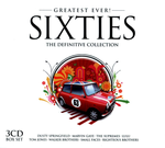 Pochette Greatest Ever! Sixties: The Definitive Collection