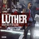 Pochette Luther: Songs and Score From Series 1, 2 and 3 (OST)