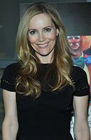 Photo Leslie Mann