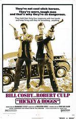 Affiche Requiem pour des gangsters