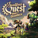 Jaquette SteamWorld Quest: Hand of Gilgamech