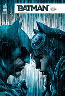 Couverture Noces Noires - Batman (Rebirth), tome 8