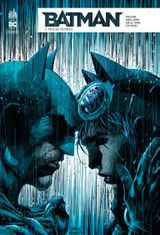 Couverture Noces Noires - Batman (Rebirth), tome 8