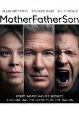 Affiche MotherFatherSon