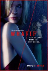 Affiche What/If
