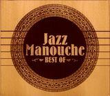 Pochette Jazz manouche: Best Of