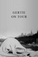 Affiche Gertie on Tour