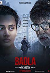 Affiche Badla