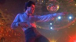 Cover Les meilleures scènes de danse dans un film