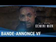 Video de Gemini Man