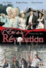 Affiche L'été de la révolution