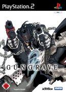 Jaquette Gungrave