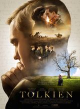 Affiche Tolkien
