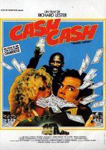 Affiche Cash Cash