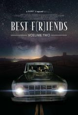 Affiche Best F(r)iends: Volume 2