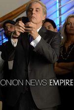 Affiche Onion News Empire