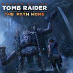 Jaquette Shadow of the Tomb Raider : Retour à la Maison