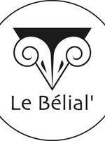 Logo Le Bélial'