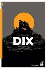 Couverture Dix
