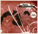 Pochette Jazz manouche, Volume 3