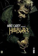 Couverture Mike Carey présente Hellblazer, tome 3