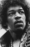 Photo Jimi Hendrix