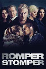 Affiche Romper Stomper
