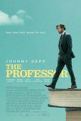 Affiche The Professor