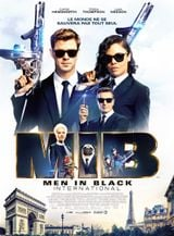 Affiche Men in Black : International