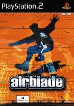 Jaquette Airblade