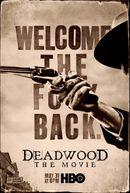 Affiche Deadwood : The Movie