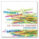 Pochette La Nouvelle Chanson française