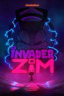 Affiche Invader Zim: Enter the Florpus!