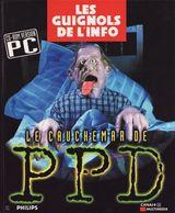Jaquette Les Guignols de l'info : Le Cauchemar de PPD
