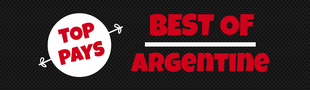 Cover Best of Argentine