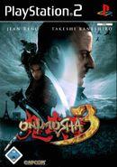 Jaquette Onimusha 3 : Demon Siege