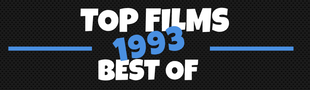 Cover Top films 1993 - Best of