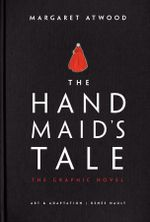 Couverture The Handmaid's Tale Graphic Novel
