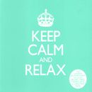 Pochette Keep Calm and Relax