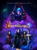 Affiche Descendants 3
