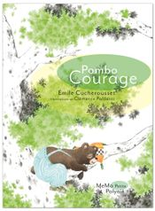 Couverture Pombo Courage