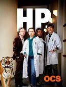 Affiche HP