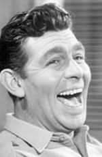 Photo Andy Griffith
