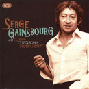 """Pochette 40 Classic """"Chansons Francaises"""""""