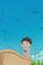 Cover Mamoru Hosoda