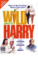 Affiche Wild About Harry