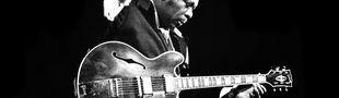 Cover Le Blues : itinéraire d'une exploration musicale